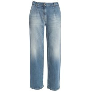 💎 Magda Butrym Crooksville Baggy Jeans Trendy